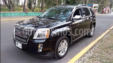 Foto venta Auto usado GMC Terrain SLT V6 3.0L (2012) color Negro precio $229,900