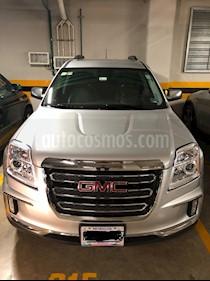 Foto venta Auto usado GMC Terrain SLT V6 3.0L (2016) color Plata Brillante precio $295,000
