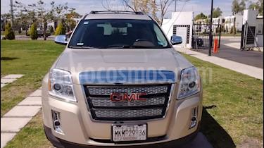 Foto venta Auto usado GMC Terrain SLT V6 3.0L (2012) color Espresso precio $275,000