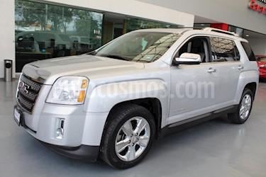 Foto venta Auto Seminuevo GMC Terrain SLT V6 3.0L (2014) color Plata precio $299,000