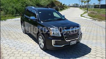 Foto venta Auto usado GMC Terrain SLT V6 3.0L (2016) color Negro Carbon precio $330,000