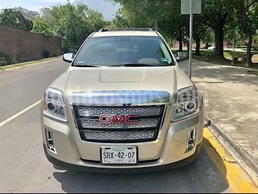 Foto venta Auto usado GMC Terrain SLT (2014) color Bronce precio $260,000
