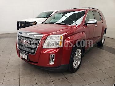 Foto venta Auto Seminuevo GMC Terrain SLT (2013) color Rojo Tinto precio $255,000