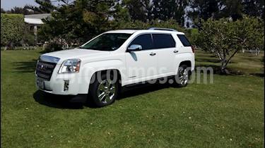 GMC Terrain SLT usado (2014) color Blanco precio $295,000