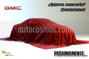 Foto venta Auto Seminuevo GMC Yukon 5p Denali V8/6.2 Aut (2014) color Negro precio $399,000