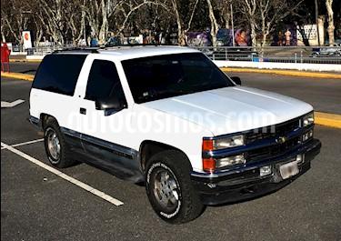 GMC Yukon V8 6.5 usado (1995) color Blanco precio u$s17.500
