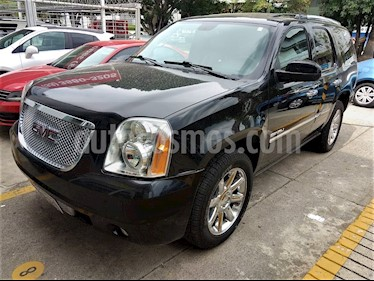 Foto venta Auto usado GMC Yukon Denali AWD (2013) color Negro precio $319,000