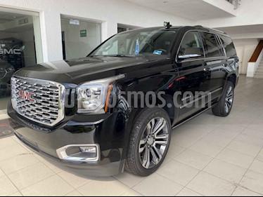 GMC Yukon Denali nuevo color Negro precio $1,187,500