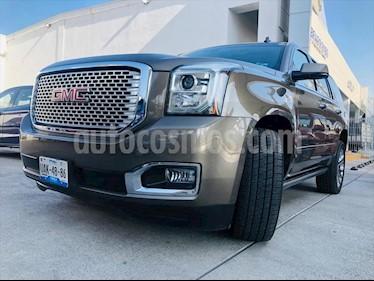 GMC Yukon Denali 8 Vel AWD usado (2016) precio $585,000