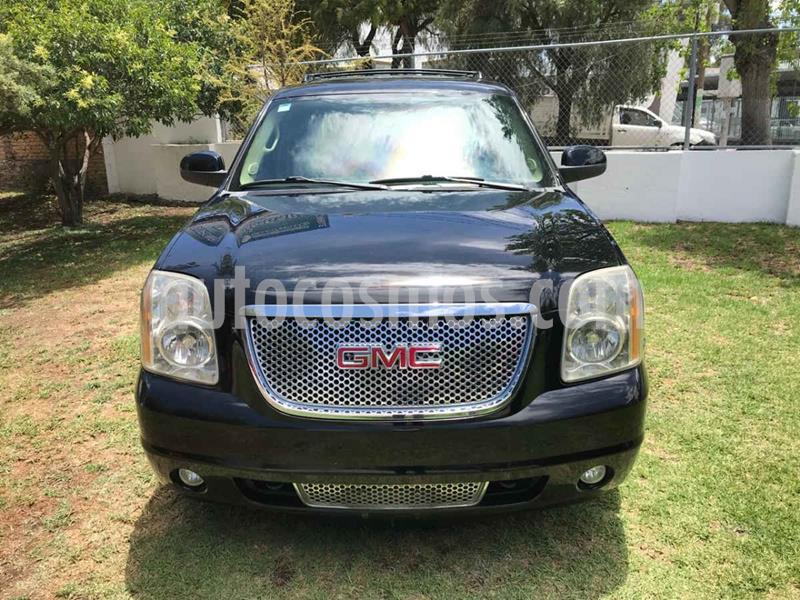 GMC Yukon Denali AWD usado (2010) color Negro precio $179,810