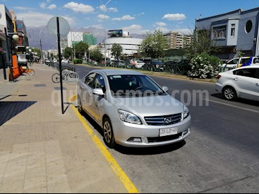 Foto Great Wall C30 1.5 Luxury usado (2017) color Plata precio $5.200.000