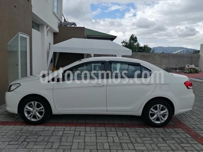 Great Wall C30  Confort usado (2018) color Blanco precio u$s11.300