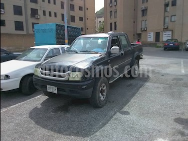 Great Wall Deer 2.3L Doble Cabina 4x4 usado (2008) color Negro precio u$s1.700