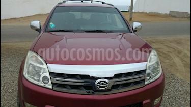 Foto venta Auto usado Great Wall H3 2.4L 4x2 (2007) color Rojo precio u$s6,700
