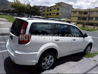Foto venta Auto usado Great Wall H5 2.4 Elite (2013) color Blanco precio u$s15.500