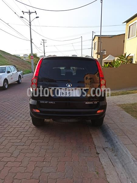 Great Wall H5 Full  usado (2012) color Negro precio u$s13.500