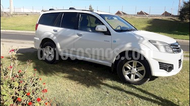 Great Wall Haval 3 2.0 4x2 LE+ usado (2012) color Blanco precio $4.300.000