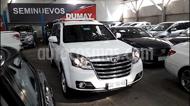 Great Wall Haval 3 2.0 4x2 LE usado (2018) color Blanco precio $7.500.000