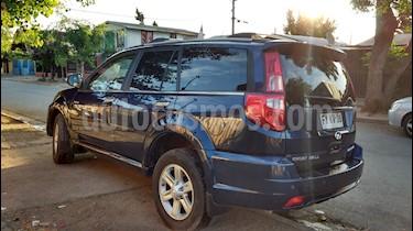 Foto venta Auto usado Great Wall Haval 3 2.0 4x2 LE (2013) color Azul Universo precio $5.800.000