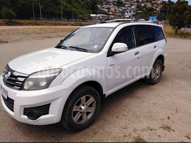Great Wall Haval 3 2.0 4x2 LE+ usado (2012) color Blanco precio $5.500.000