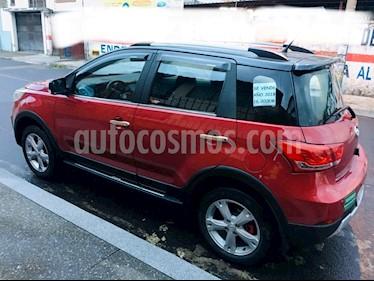 Foto venta Auto usado Great Wall M4 1.5 (2018) color Rojo precio u$s16.500