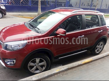 Great Wall M4 Luxury usado (2015) color Rojo precio u$s8,300