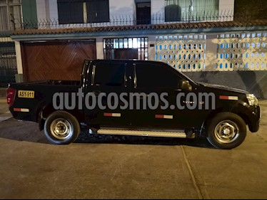 Great Wall Wingle 5 2.2L GSL STD 4x2   usado (2015) color Negro precio u$s10,000