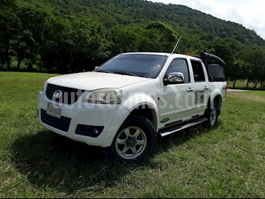 Foto venta Carro usado Great Wall Wingle 5 2.4L SE 4x2 DC (2012) color Blanco Titanio precio $35.000.000