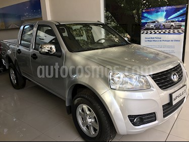 Foto Great Wall Wingle 5 4x4 Standar Cabina Doble usado (2020) color Gris precio u$s24.900