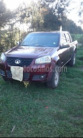 Foto Great Wall Wingle5 2.2 SEP 4x4 usado (2012) color Rojo precio $4.300.000