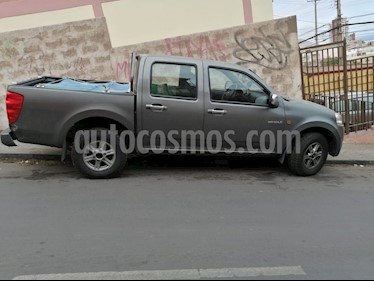 Foto venta Auto usado Great Wall Wingle5 2.2L 4x2 Deluxe (2013) color Gris precio $4.750.000