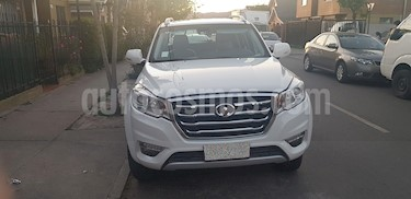 Foto venta Auto usado Great Wall Wingle6 2.4L 4x4 Deluxe (2017) color Blanco precio $7.450.000