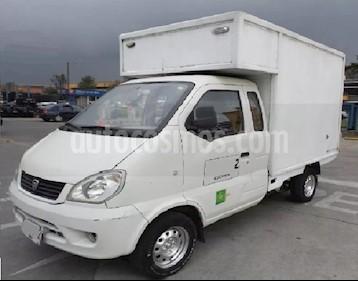 Hafei Minyi Cargo  usado (2012) color Blanco precio $19.600.000