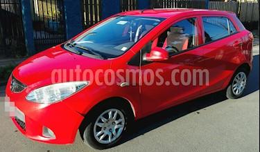 Haima 2 1.3 GL Limited usado (2014) color Rojo precio $2.900.000