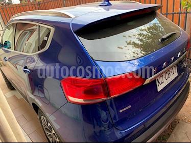 Foto venta Auto usado Haval H6 2.0 2.0L Active 4x2  (2019) color Azul precio $12.100.000