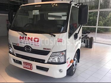 Hino Fc 114 D usado (2018) color Blanco precio u$s37.000