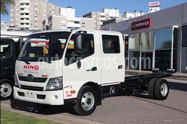 Foto venta Auto usado Hino Fc 114 D (2019) color Blanco precio u$s42.000