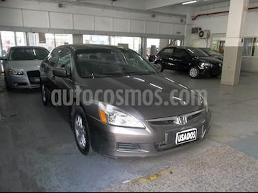 Foto venta Auto usado Honda Accord - (2007) precio $208.000