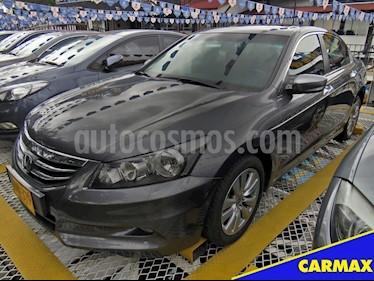 Foto venta Carro usado Honda Accord 2012 (2012) color Gris precio $54.900.000
