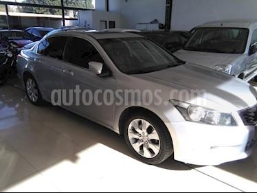Foto Honda Accord 2.4 EXL Aut usado (2010) color Gris Claro precio $460.000