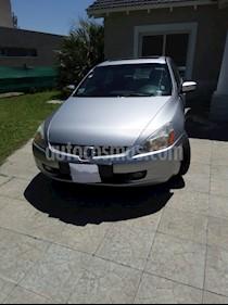 Foto venta Auto usado Honda Accord 2.4 EXL Aut (2006) color Gris Plata  precio $269.000