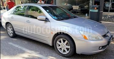 Foto venta Auto usado Honda Accord 2.4 EXL Aut (2006) color Gris precio $310.000