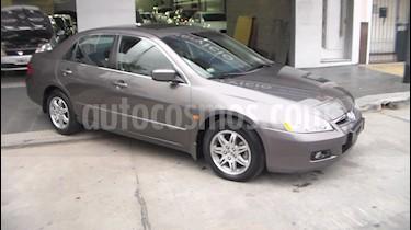 Foto venta Auto Usado Honda Accord 3.0 EXL V6 (2005) color Bronce Metal precio $239.900