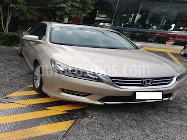 Foto venta Auto usado Honda Accord 4p EXL Sedan L4/2.4 Aut Navi (2013) precio $277,000