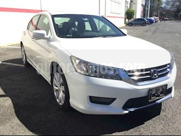 Foto venta Auto usado Honda Accord ACCORD EXL V6 NAVI (2015) color Blanco precio $275,000