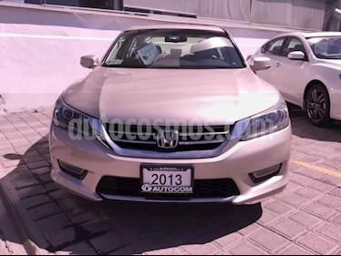 Foto venta Auto usado Honda Accord ACCORD (2013) color Arena precio $379,400