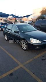 foto Honda Accord EX 2.4L usado (2007) color Gris Oscuro precio $97,500