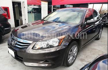 Foto venta Auto Seminuevo Honda Accord EX (2011) color Cocoa Metalico precio $145,000