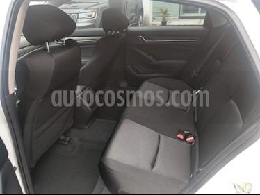 Foto venta Auto usado Honda Accord EX (2018) color Blanco precio $345,000