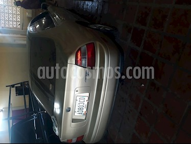 Foto venta carro usado Honda Accord EX (1995) color Bronce precio u$s1.600